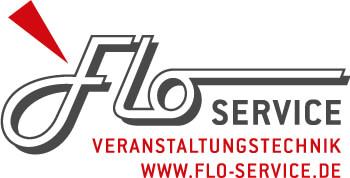 Logo Flo Service
