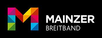 Logo Mainzer Breitband
